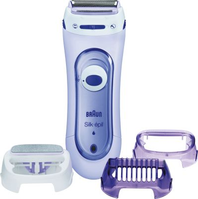 Braun Personal Care LS 5560 Lady Shaver_0