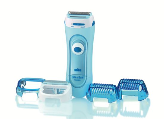 Braun Personal Care LS 5160 Lady Shaver_0