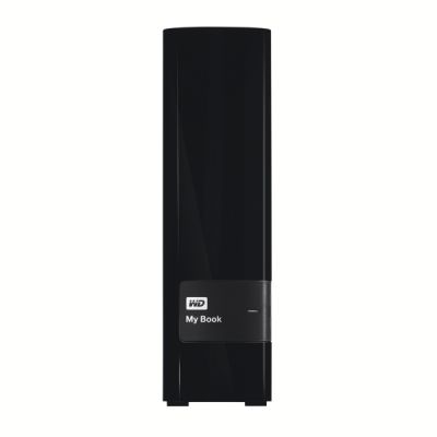 Western Digital My Book Desktop 3TB_0