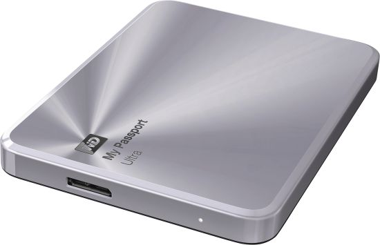 Western Digital My Passport Ultra Metal Edition 1TB USB 3.0_0