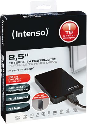 Intenso Memory Play 1TB USB 3.0_0