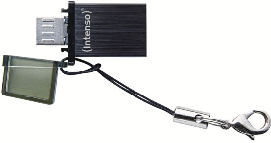Intenso Mini Mobile Line 32GB USB + microUSB_0