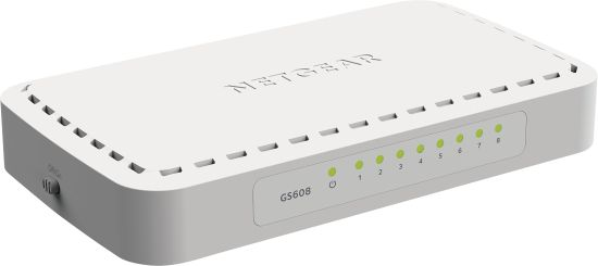 Netgear Products GS608-400PES 8-Port-Gigabit-Switch_0