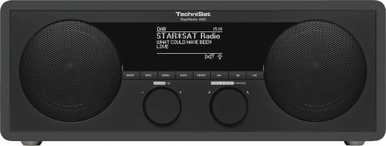 Technisat DigitRadio 450_0