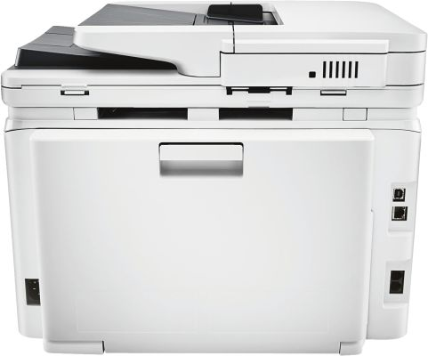 Hewlett Packard Color LaserJet Pro MFP M277dw_0