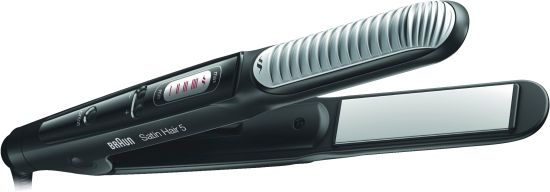 Braun Personal Care ST 550 Satin Hair 5 + Styling Zubehör_0