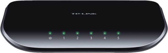TP-Link TL-SG1005D 5-Port Gigabit Switch_0