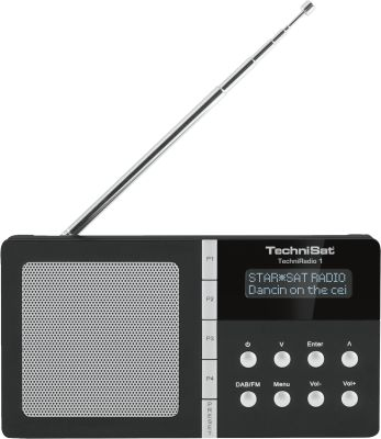 Technisat TechniRadio 1_0