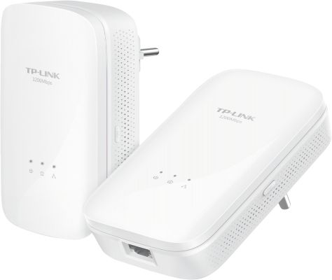 TP-Link TL-PA8010 KIT Gigabit Powerline Starter_0