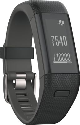 Garmin Vivosmart HR + XL_0