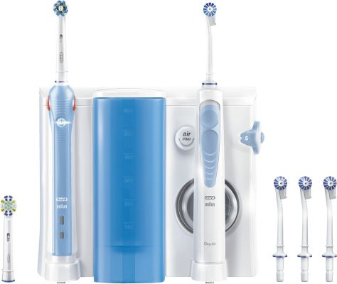 Oral-B Center OxyJet + PRO 1000_0