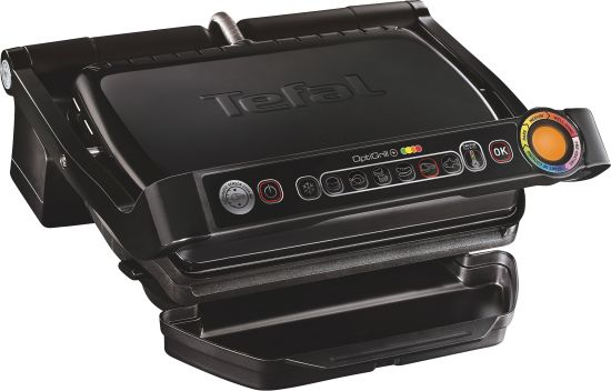 Tefal GC7148 OptiGrill+ Snacking&Baking_0