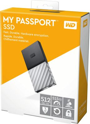 Western Digital My Passport SSD 512GB_0