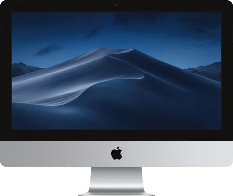 Apple iMac 21.5-inch 2.3GHz i5_0
